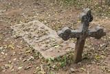 Tumba en el Cementerio