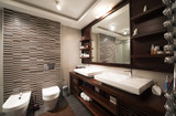 Bathroom interior - 93601273