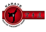 Karate Homen 1