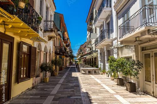 Greece, Nafplion