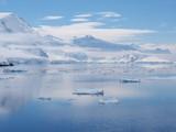 Antarctica Neumayer Channel