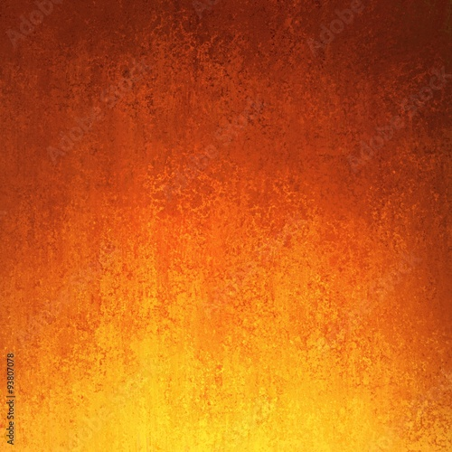 gold orange and red background with gradient colors and streaked grunge texture