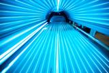 Solarium tanning bed - 93863244