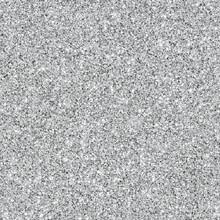 Silver gray glitter textured background