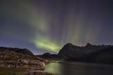 norsko aurora