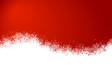 Fototapety Red Christmas Background Texture Swing