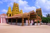 Nallur Temple - Jaffna Sri Lanka