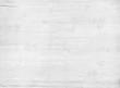 Leinwandbild Motiv White, grey wooden wall texture, old painted pine planks
