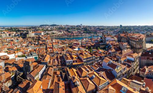 Porto in Portugal © Sergii Figurnyi
