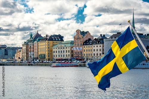 Zdjęcia Stockholm, Sweden