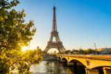 Paris Eiffelturm Eiffeltower Tour Eiffel - Fine Art prints
