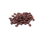carats or seeds carob poster