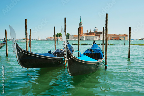 Venice, Venezia, Italy, Europe