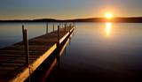 Algonquin Park Muskoka Ontario Lake Wilderness - 94436292