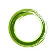 Green Zen Symbol