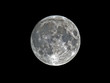 Super Full Moon October 26, 2015
