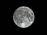 Super Full Moon October 26, 2015 - Fine Art prints