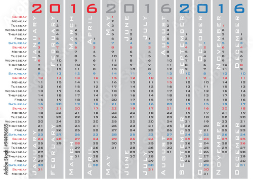 Stock options expiration calendar 2015