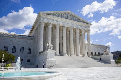 Supreme Court Poster