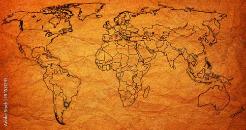 terytorium-urugwaju-na-mapie-swiata
