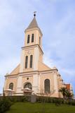 Primeira Igreja Batista de Brusque - Santa Catarina, Brasil