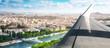 volare sopra Parigi