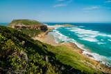 Robberg, Robberg Peninsula, Robberg Nature Reserve -  Sudafrica