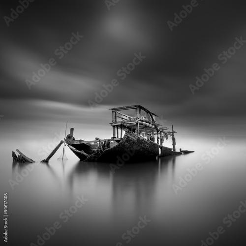 Poster Abandon Boat