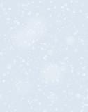 Fototapety Seamless snow texture