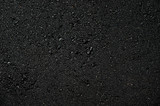 new paved road surface asphalt background - 94760202