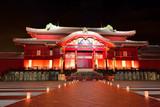 首里城正殿