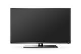 TV flat screen lcd, ...