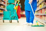 Floor care and cleaning services