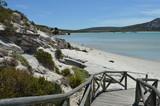 Langebaan Blue Lagoon - Western Cape Coast