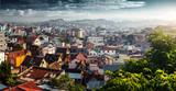 Madagascar. City of Antananarivo