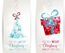 Banner Boże Narodzenie