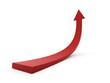 Business arrows concept