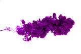 Fototapety ink in water