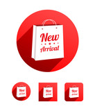 New Arrival Shopping Bag