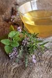 Plantes médicinales et tisane