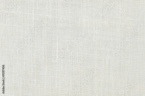 Tuinposter Stof Close-up of texture fabric cloth textile background