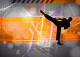 Sport, Martial Arts