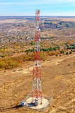 антенны базовой станции сотовой св