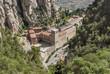 Obrazy na płótnie, fototapety, zdjęcia, fotoobrazy drukowane : Montserrat Monastery