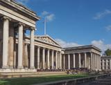 British Museum in London - 95442619