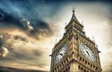 The BigBen in London - 95500826