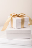 Fototapety Gift boxes