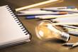 Writing Idea