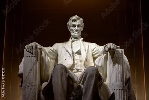 Lincoln плакат