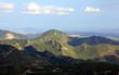 Espagne Serra de Montserrat